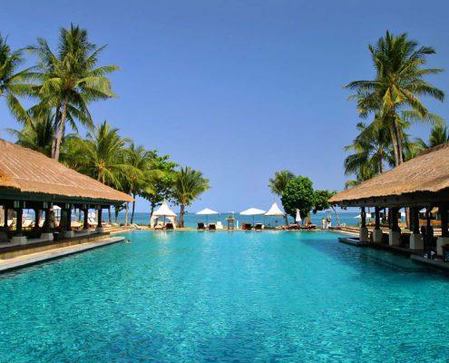 جاذبه های گردشگری در تور بالی