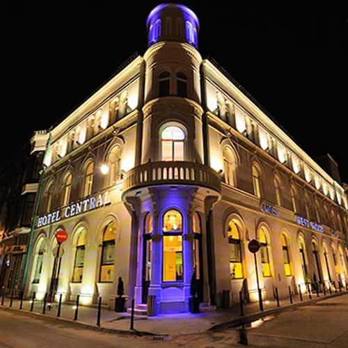 هتل های بوسنی و هرزگوین