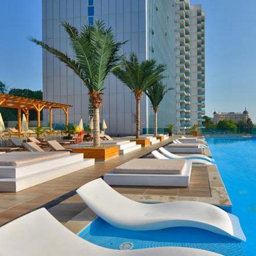هتل های برگزیده در تور بلغارستان