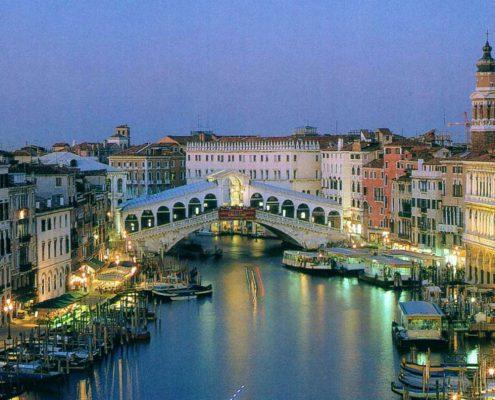 جاذبه های گردشگری در تور ایتالیا