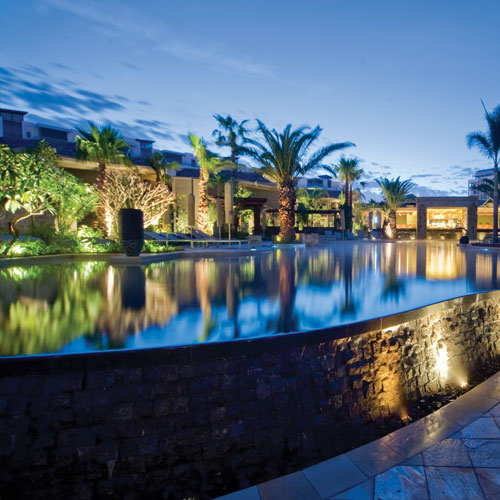 هتل های آفریقای جنوبی