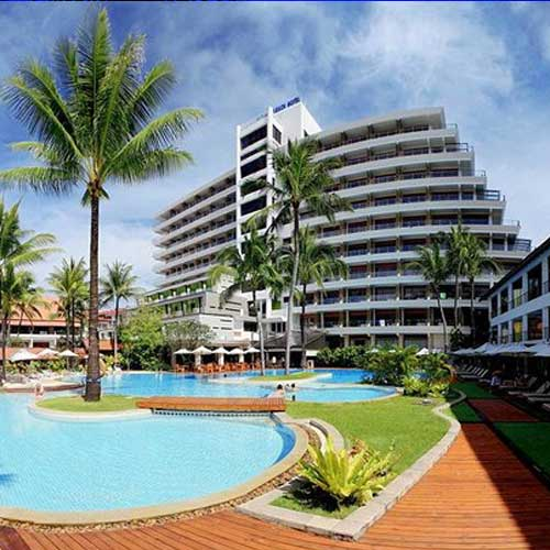 هتل های تور تایلند