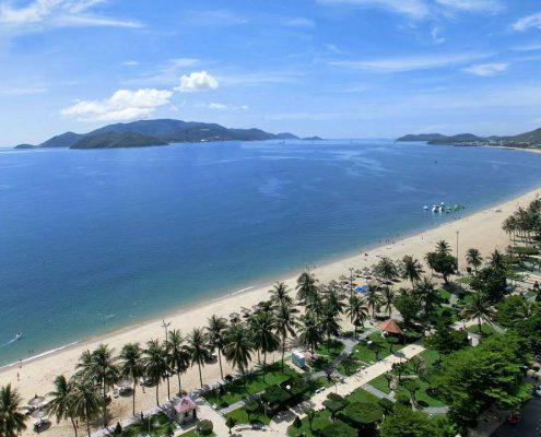 جاذبه های گردشگری در تور ویتنام