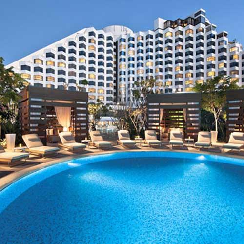 هتل های استرالیا