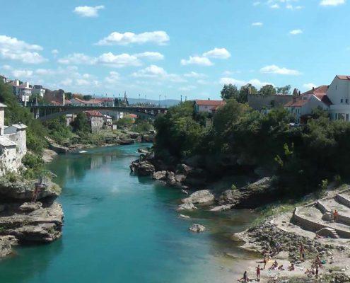جاذبه های گردشگری در تور بوسنی