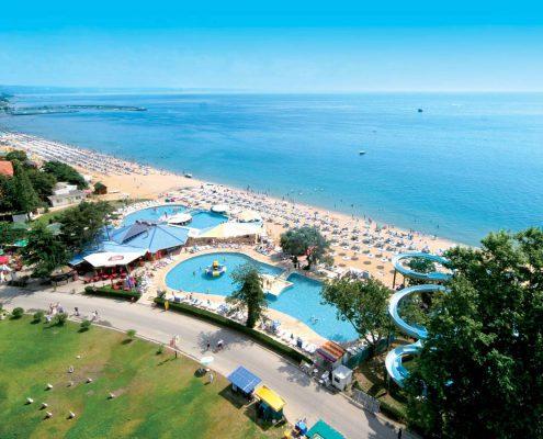 جاذبه های گردشگری در بلغارستان