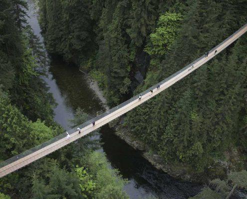جاذبه های گردشگری در تور کانادا