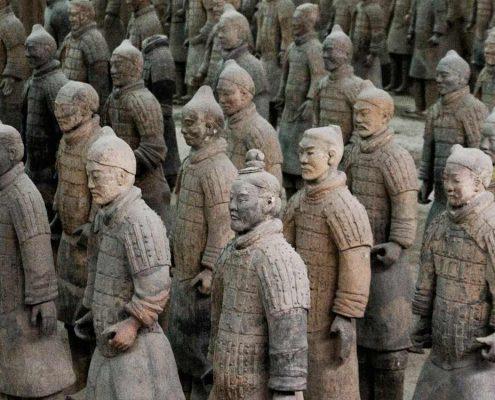 جاذبه های گردشگری در تور پکن