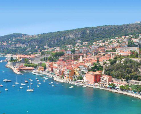 جاذبه های گردشگری در تور فرانسه