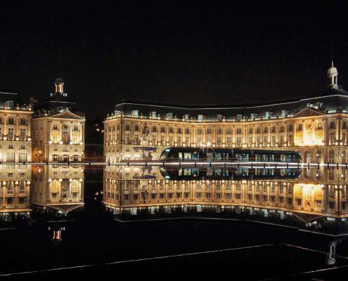 جاذبه های گردشگری در تور پاریس