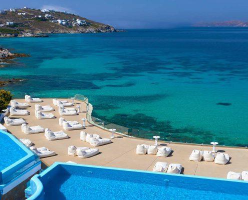 جاذبه های گردشگری در یونان
