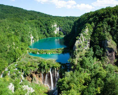 جاذبه های گردشگری در تور مجارستان