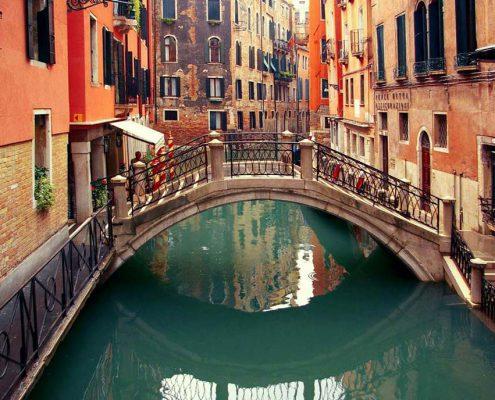 جاذبه های گردشگری در تور اروپا