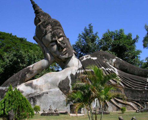 جاذبه های گردشگری در تور لائوس