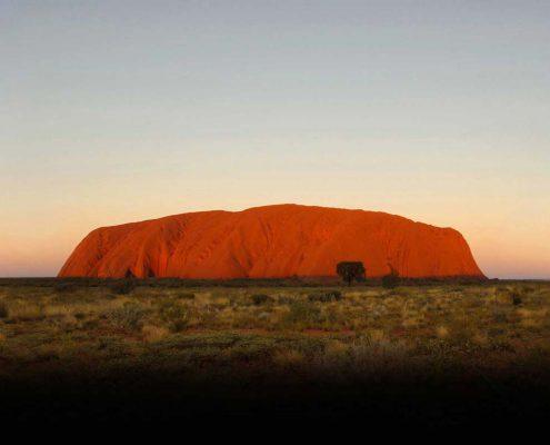 جاذبه های گردشگری در تور استرالیا