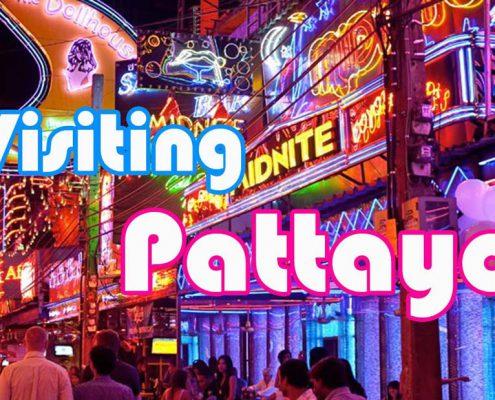 جاذبه های گردشگری در تور پاتایا