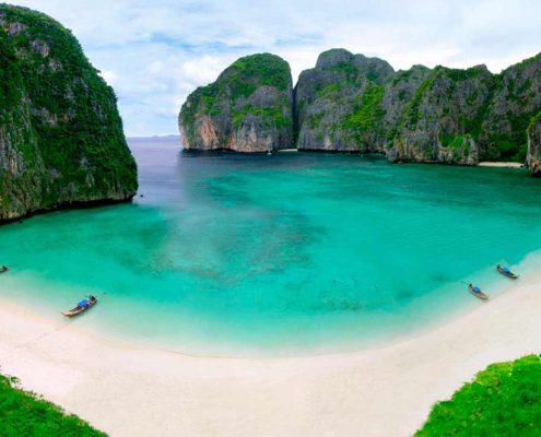 جاذبه های گردشگری در تایلند