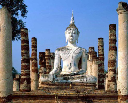 جاذبه های گردشگری در تور بانکوک