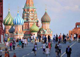 جاذبه های گردشگریجاذبه های گردشگری و دیدنیهای روسیه و دیدنیهای مسکو