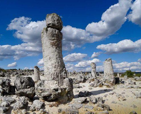 جاذبه های گردشگری بلغارستان