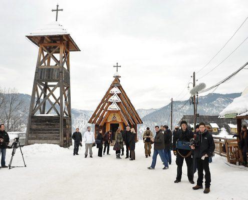 جاذبه های گردشگری صربستان
