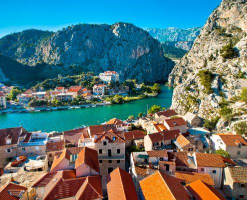 جاذبه های گردشگری تور کرواسی